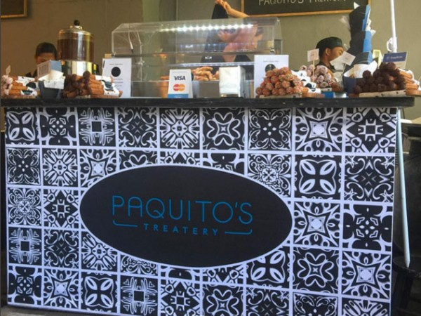 Paquitos Treatery in Harrismith. Photo supplied.