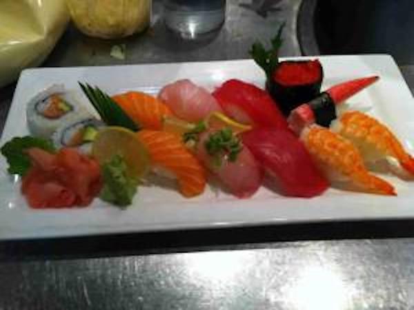 Takami Sushi Bar