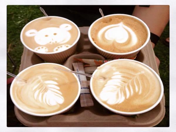 Roaming Grind Coffee Co.