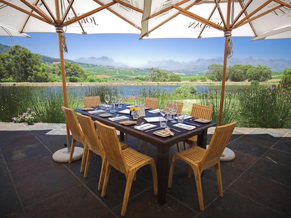45 outdoor restaurants to visit this summer