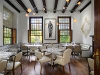 inside at Blanko Restaurant