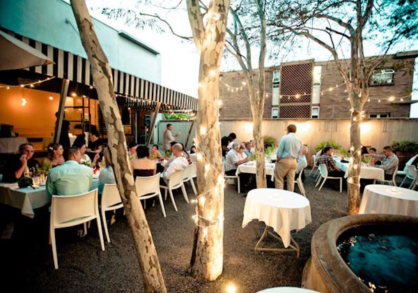 Outdoor restaurants to visit this summer eat out