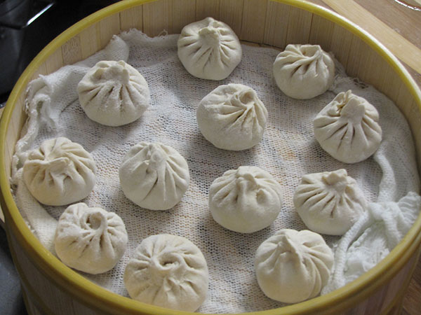 Review: Authentic Chinese dim sum at Taste of Mongolia in Newlands