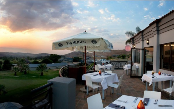 The beautiful views at De Kloof. Photo supplied.