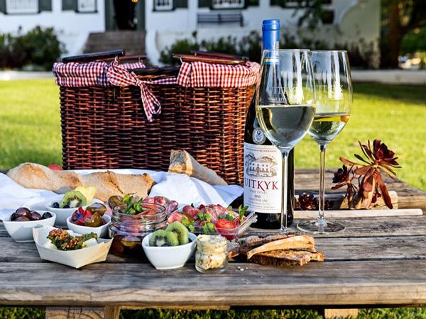Pikant Pop-Up at Uitkyk Wine Estate