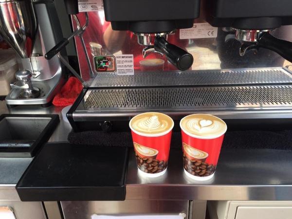 Café 2 U