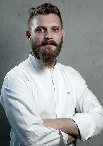 Chef Gregory Czarnecki