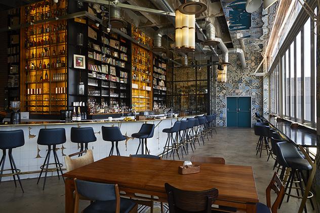 EB Social Kitchen & Bar_Boschendal Style Award finalist