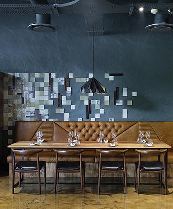 Foxcroft interiors by Claire Gunn