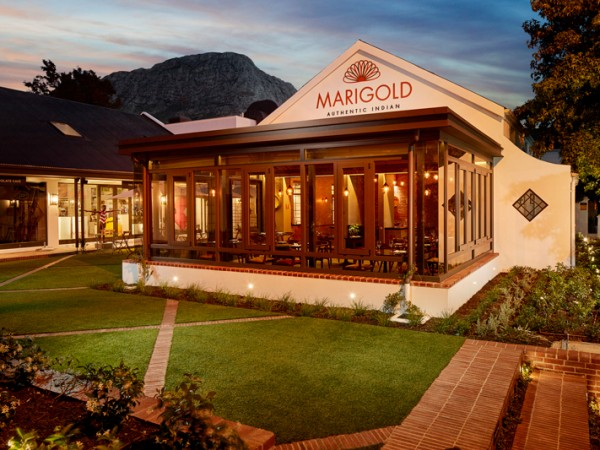 Marigold Indian Restaurant