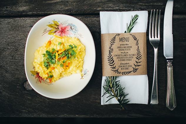 The Table at De Meye omelette