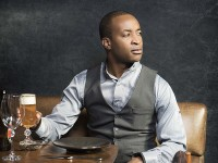 The Test Kitchen sommelier Tinashe Nyamudoka
