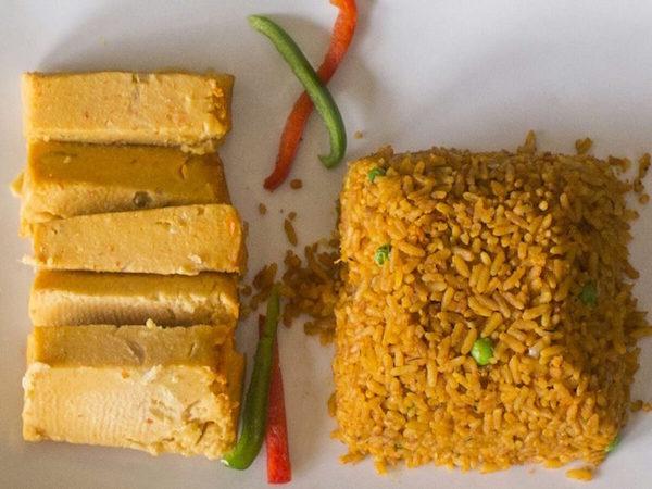 Hombaze African Cuisine