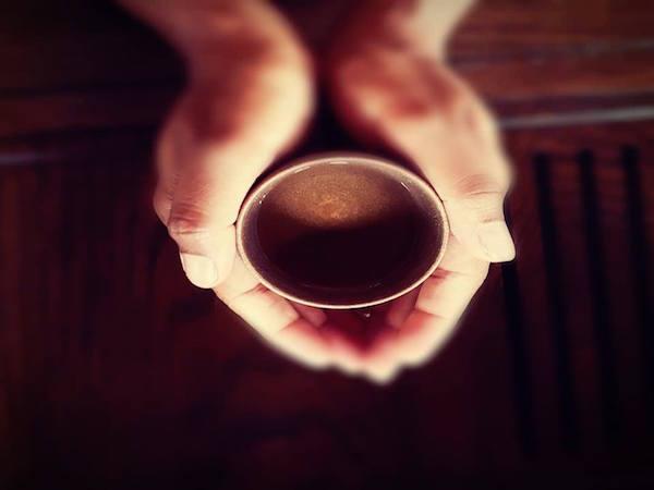 Yswara Tea Room