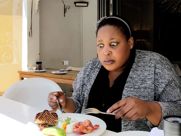 Watch: Zola Nene goes in search of Cape Town's best breakfasts