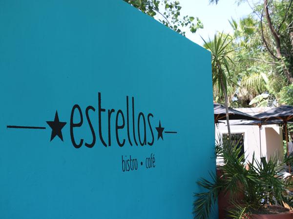 Estrellas Bistro and Café