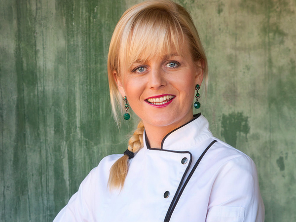 Chef Jackie Cameron to open new restaurant in Hilton this month