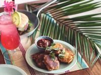 Brian Lara Rum Eatery. Photo supplied.