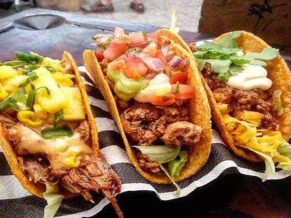 Locos Tacos Food Truck St Louis