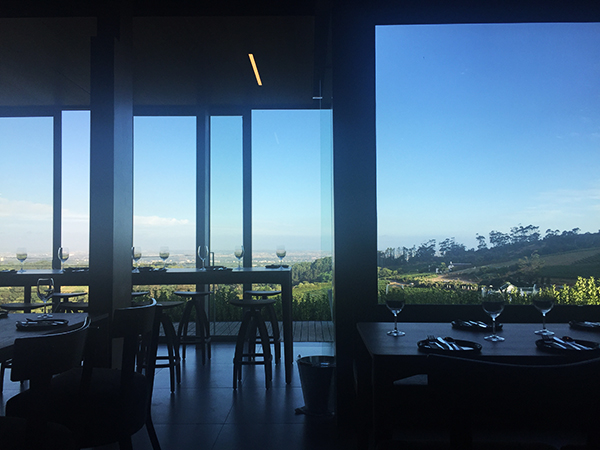First taste: Chefs Warehouse at Beau Constantia