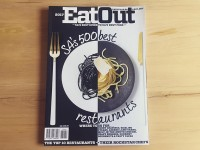 Eat Out magazine 2017
