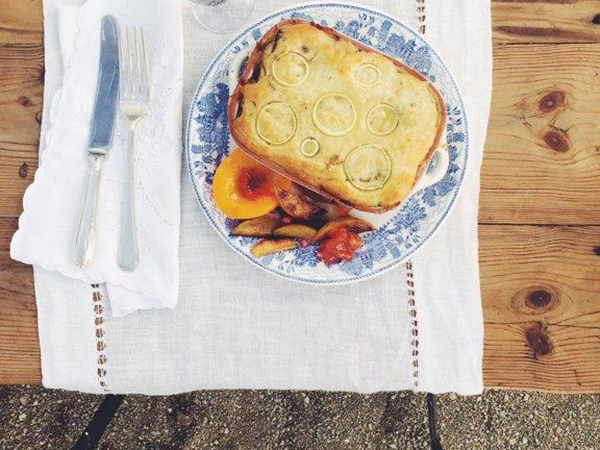 Roadtrip restaurant: Home-cooked Karoo food at The Richmond Café and Rooms