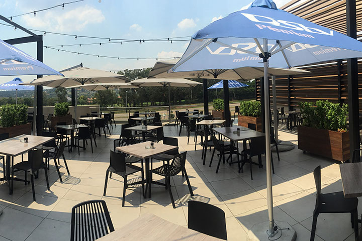 Summit Grill and Skybar - Restaurant in Pretoria - EatOut