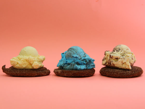 Crumbs & Cream launches new menu featuring churros, blondies and crazy shakes