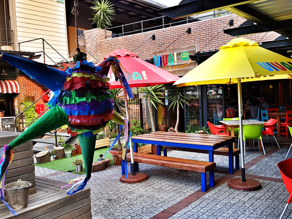 Viva Mexican Kitchen & Bar (Durbanville)