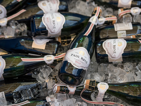 Work up a thirst for Pretoria's bubbly festival this March