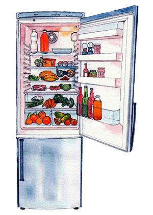 Illustration by Adrian Owen.