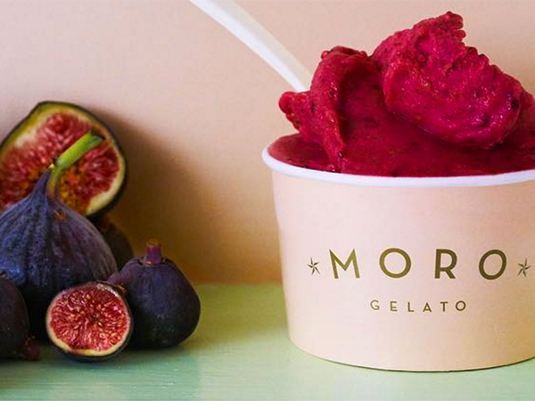 Moro Gelato store moves into the Cape Town City Bowl