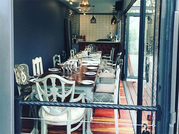 Review: Hazelwood's delicious new Portuguese spot, Ozé Café & Bistro