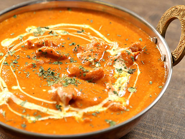 Spice – The Indian Kitchen