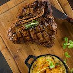 The Hussar Grill Steak