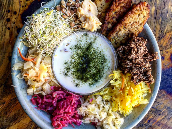 5 great eateries serving bowl food in the Cape