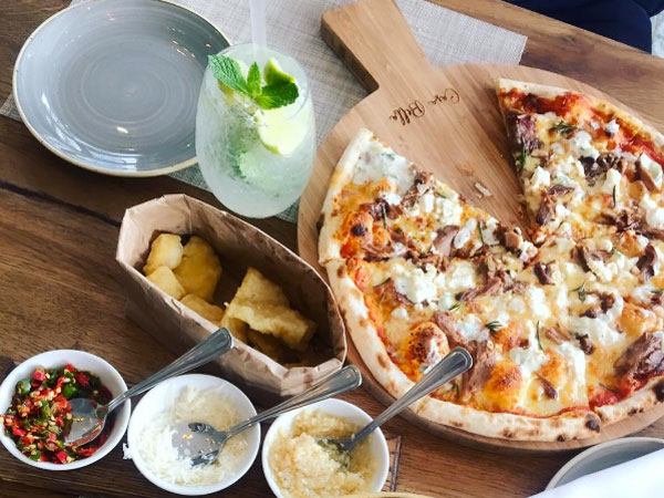 Review: Italian with a view at Casa Bella in Umhlanga