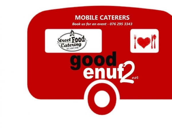 Good Enuf 2 Eat