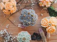 Buttercream flowers