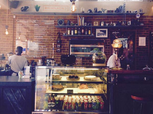 The Richmond Studio Café