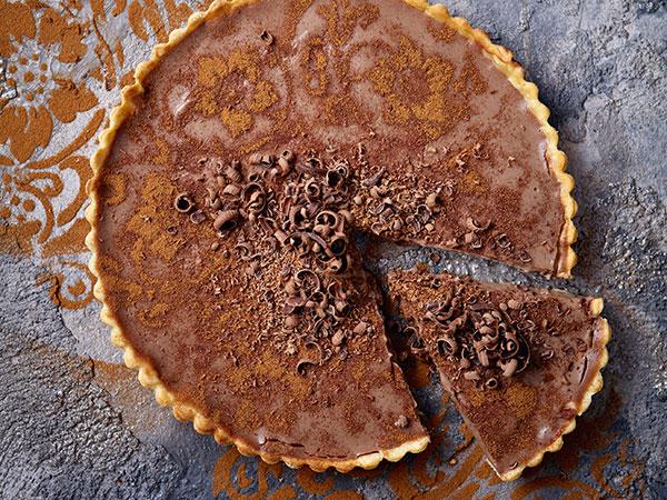 7 incredible milk tart recipes