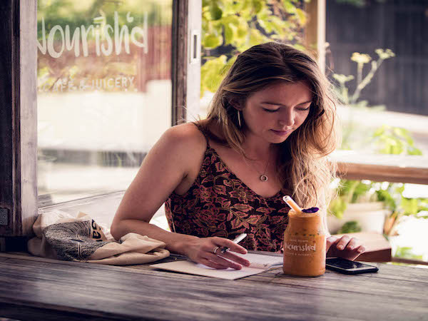 Nourish'd Café & Juicery