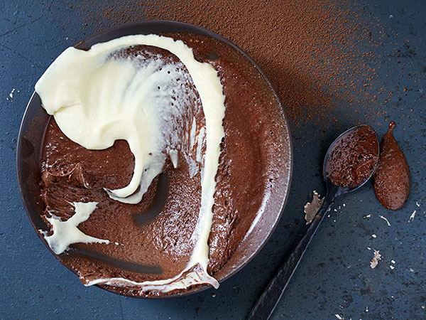 4 dreamy, creamy puddings to make this weekend