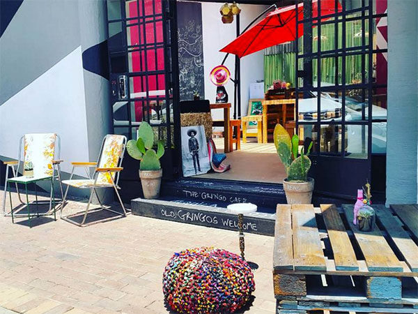 Review Duck Tacos And Mexican Boerie Rolls At The Gringo Caf In Maboneng