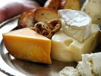 SA Cheese Festival selection of cheeses