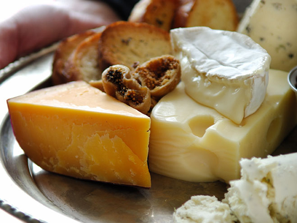 Partner content: 8 reasons to visit the South African Cheese Festival this April