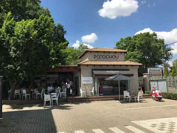 Patachou Patisserie (Parktown North)
