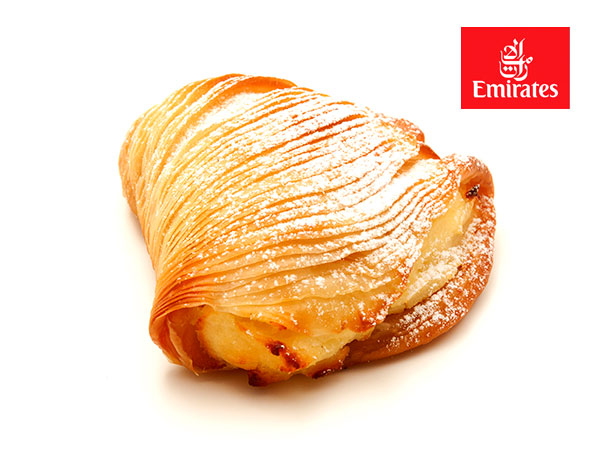 Sfogliatella is the shell-shaped Italian pastry we all need in our lives