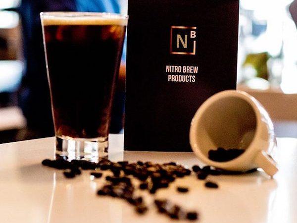 Nitro Brew SA