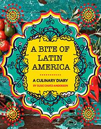 A Bite of Latin America